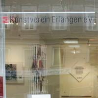link erlangen kunstverein neue_galerie ausstellung pressemeldung plakat ausstellungseindrücke