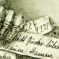 link hamm gustav-luebcke-museum pressemeldung katalog ausstellung plakat