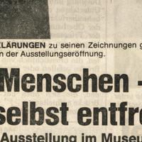 link muelheim stadtmuseum pressemeldung Menschen _ selbst_entfremdet ausstellung