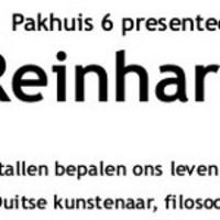 Ausstellung Pakhuis_6 Rotterdam Pressemitteilungen Ambiente