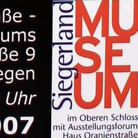 link siegen museum pressemeldungen katalog ausstellungplakat ausstellungseindruecke