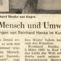Soest Morgner-Haus_museum Ausstellung Mensch_und_Umwelt Pressemeldungen