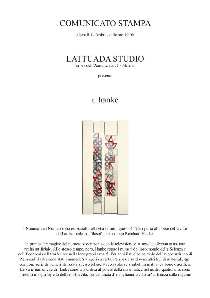 pressemeldung comunicato_stampa artecentro_lattuada_studio_mailand hanke kuenstler ausstellung_zeichen_haft